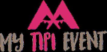 My Tipi Logo